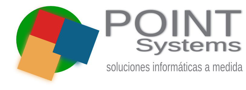 Point Systems | Soluciones Inform&a´tica a Medida